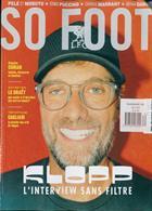 So Foot Magazine Issue 70