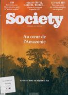 Society  Magazine Issue 14