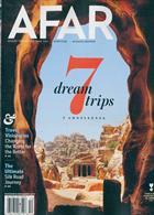 Afar Travel  Magazine Issue NOV/DEC19