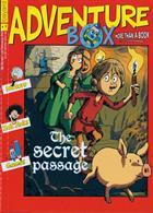 Adventure Box Magazine Issue N238