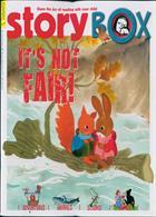 Story Box Magazine Issue