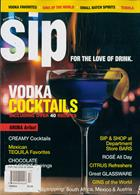Sip For The Love Of Drink Magazine Issue 17