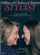 Stylist Magazine Issue N481