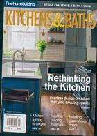 Fine Homebuilding Magazine Issue WINTER