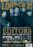 Louder Than War Magazine Issue NO 24