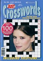 Just Crosswords Magazine Issue NO 294