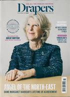 Drapers Magazine Issue 22/11/2019