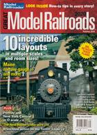 Model Railroader Magazine Issue HOL 19