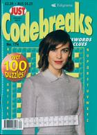 Just Codebreaks Magazine Issue NO 174