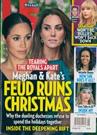 Us Weekly Magazine Issue 02/12/2019