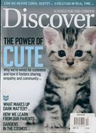 Discover Magazine Issue DEC 19
