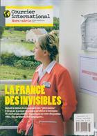 Courrier International Hs Magazine Issue 73H