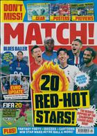 Match Magazine Issue 26/11/2019