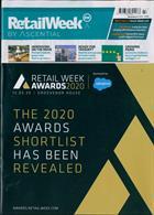 Retail Week Magazine Issue 22/11/2019