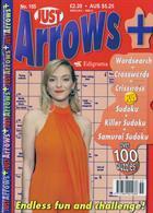 Just Arrows Plus Magazine Issue NO 155