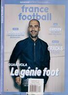 France Football Magazine Issue 30