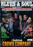 Blues And Soul Magazine Issue NO 1045