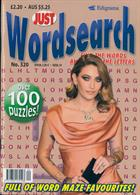 Just Wordsearch Magazine Issue NO 320
