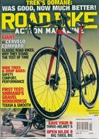Road Bike Action Magazine Issue NOV 19