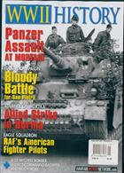 Wwii History Presents Magazine Issue WINTER