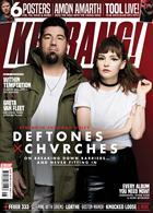 Kerrang! Magazine Issue 30/11/2019