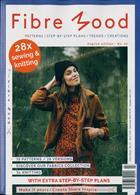 Fibre Mood Magazine Issue NO 7