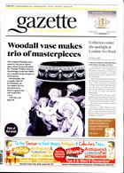 Antique Trades Gazette Magazine Issue 30/11/2019