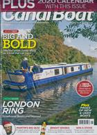 Canal Boat Magazine Issue JAN 20