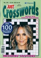 Just Crosswords Magazine Issue NO 295
