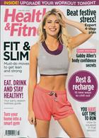 Womens Fitness Magazine Issue NO 243