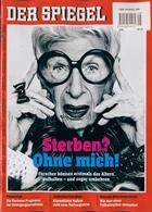 Der Spiegel Magazine Issue NO 48