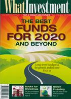 What Investment Magazine Issue DEC 19