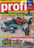 Profi Tractors Magazine Issue DEC 19
