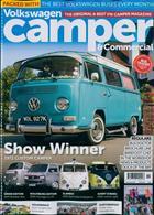 Volkswagen Camper & Commercial Magazine Issue NO 146