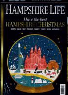 Hampshire Life Magazine Issue DEC 19