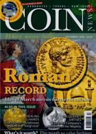 Coin News Magazine Issue DEC 19