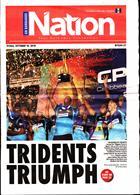 Barbados Nation Magazine Issue 42