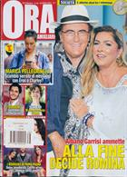 Ora Magazine Issue 38