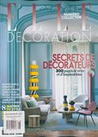 Elle Decor French Magazine Issue NO 276