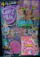Girl Talk Magazine Issue NO 643