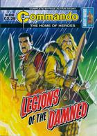 Commando Home Of Heroes Magazine Issue NO 5283