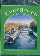 Evergreen Magazine Issue WINTER