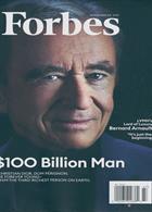 Forbes Magazine Issue NOV 30