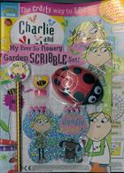 Charlie & Lola Magazine Issue NO 145