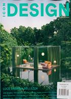 Icon Design (Ita) Magazine Issue NO 37