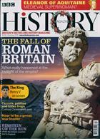 Bbc History Magazine Issue XMAS 19