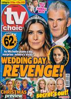 Tv Choice England Magazine Issue NO 49