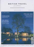 British Travel Journal Magazine Issue WINTER