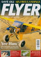 Flyer Magazine Issue JAN 20