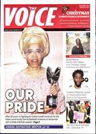 Voice Magazine Issue DEC 19